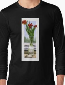"""Three Tulips"" T-Shirt"