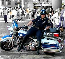 To Protect & Serve by Jim Sugrue