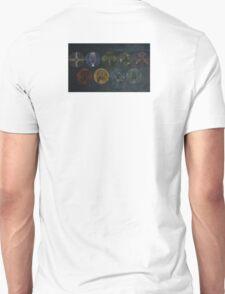 Skyrim City Seals T-Shirt