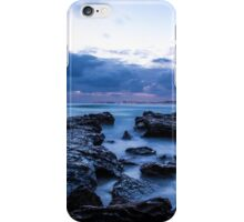 Almost sunrise @ Currumbin iPhone Case/Skin