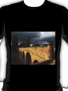 Historic Richmond Bridge T-Shirt