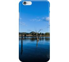 Lake Moogerah iPhone Case/Skin