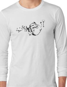 cool sketch 55 Long Sleeve T-Shirt