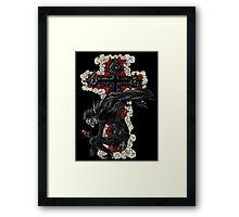 Ryuku Framed Print