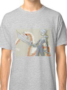 Big Sword Classic T-Shirt