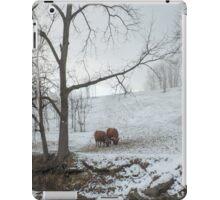 pastoral iPad Case/Skin
