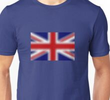 UNITED KINGDOM Unisex T-Shirt