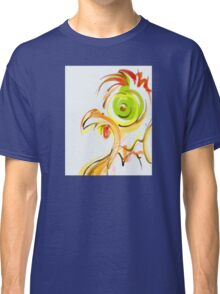 cool sketch 53 Classic T-Shirt