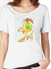 cool sketch 53 Women's Relaxed Fit T-Shirt
