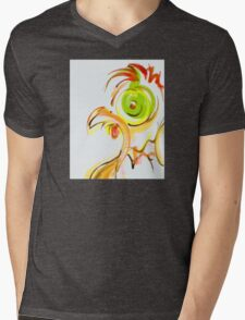 cool sketch 53 Mens V-Neck T-Shirt