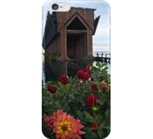 Old Ore Dock iPhone Case/Skin
