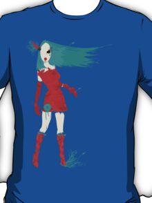 She's a Lady T-Shirt