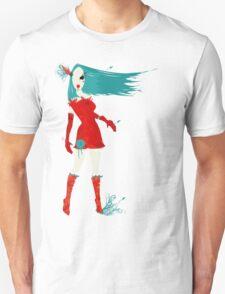 She's a Lady Unisex T-Shirt