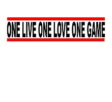 Basketball Slogan One Life, Love, Game Used Look T.png by redbuble2014