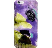 wet season iPhone Case/Skin