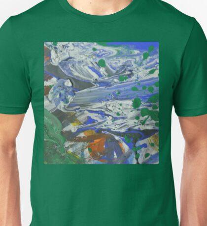 MEER GEMAELDE  Unisex T-Shirt