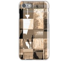 Hedemann - Sepia Iphone 6 cover iPhone Case/Skin