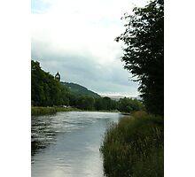 River Tweed Photographic Print