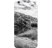 Chambon Sur Voueize 1,  iPhone Case/Skin
