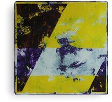 Abstract World 3 Canvas Print