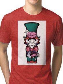 Hatter Tri-blend T-Shirt