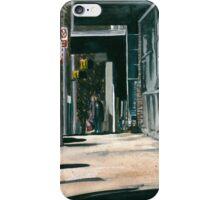 Hayden Place 1987 iPhone Case/Skin