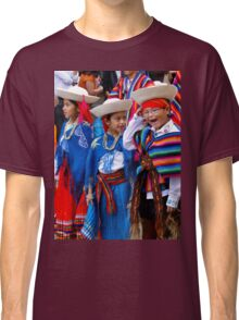 Cuenca Kids 574 Classic T-Shirt