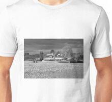 Ship Hibernation Unisex T-Shirt
