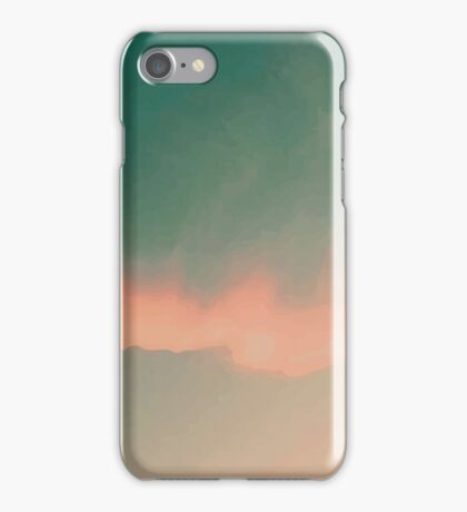 Night & Day iPhone Case/Skin
