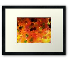 Bubble Tea, Anyone? Framed Print