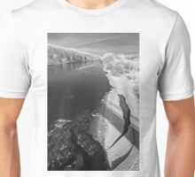 View from Tyut`ki Bridge Unisex T-Shirt