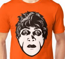 Dr Caligari Original Face Unisex T-Shirt