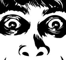 Dr Caligari Original Face Sticker