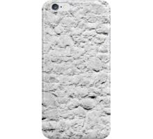 Window on White Wall iPhone Case/Skin