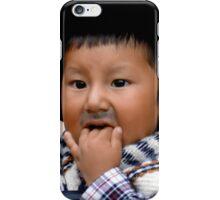 Cuenca Kids 576 iPhone Case/Skin