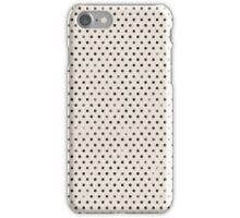 Spotty - Craft Design iPhone Case/Skin