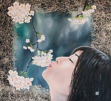 Sakura by Ingo Leth