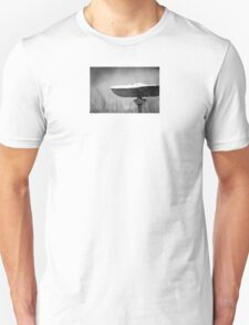 small visitors Unisex T-Shirt