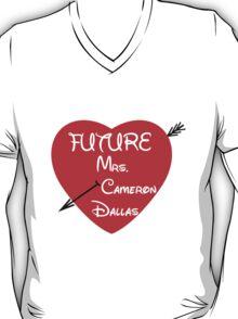 FUTURE MRS. CAMERON DALLAS T-Shirt