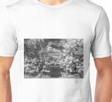 Vinnitsa Infrared Unisex T-Shirt