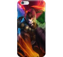 Udyr Spirit Guard 4 in 1 - League of Legends iPhone Case/Skin