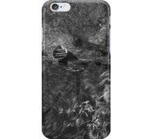 Water Cycle iPhone Case/Skin