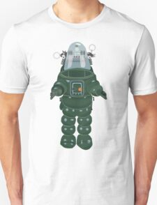 Big Bot  T-Shirt