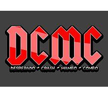 DCMC Photographic Print