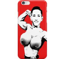 MOOBS iPhone Case/Skin