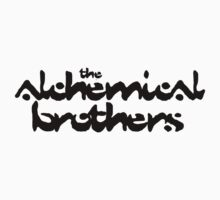 the alchemical brothers T-Shirt
