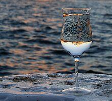 Glass V by andreisky