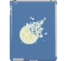 Broken Pixel - Fragment Moon! iPad Case/Skin