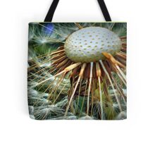 Puffed Out Tote Bag