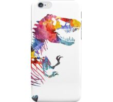 Funkosaurus Rex iPhone Case/Skin